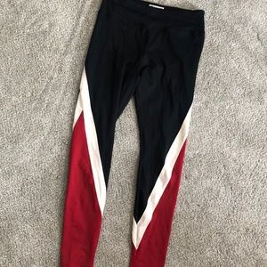 Bundle of Workout Pants - 7 Pairs!